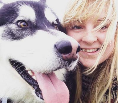 Dog Walking Service in Eastbourne